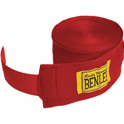 Image of BenLee Bandage Rood - 455 cm