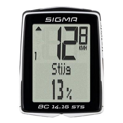Image of Sigma BC 16.16