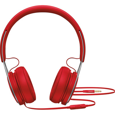 Beats by Dr.Dre Beats EP on ear koptelefoon rood
