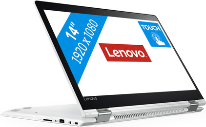 Lenovo Yoga 510-14ISK 80S70042MB Azerty