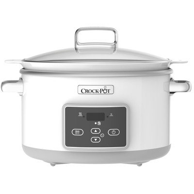 Image of Crock-Pot Slowcooker CR026X 4,7 L