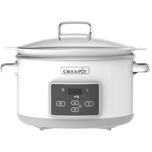 Crock-Pot Slowcooker CSC026X 4,7 L