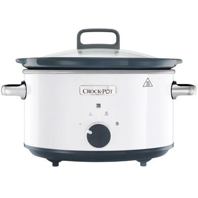 Image of Crock-Pot CR030X new DNA Slowcooker
