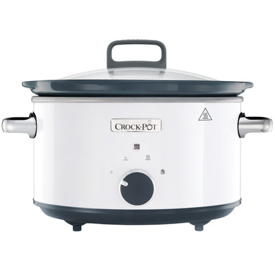 Image of Crock-Pot CR030X new DNA Slowcooker
