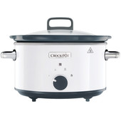 Crock-Pot Slowcooker CR030X 3,5 L