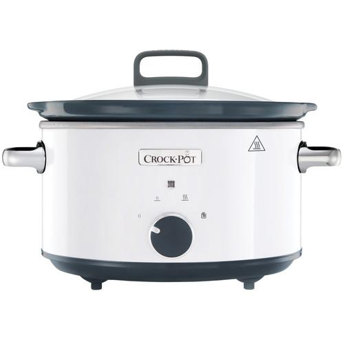Crock-Pot Slowcooker CSC030X 3,5 L
