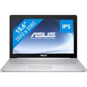 Asus ZenBook Pro UX501VW-FY075T
