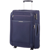 Samsonite Dynamo Expandable Upright 55 cm Navy Blue