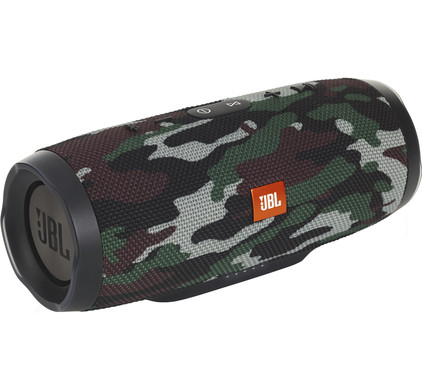 JBL Charge 3 Squad Special Edition