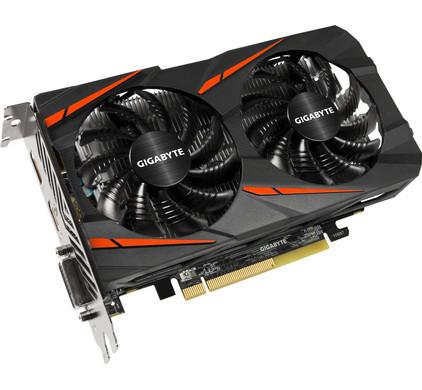 Gigabyte Radeon RX 460 Windforce OC 4G