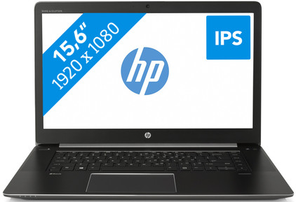 HP ZBook Studio G3 Mobiel Workstation 15,6 8GB / 256