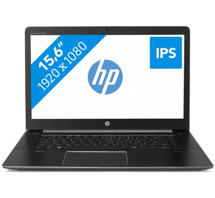 HP ZBook Studio G3 Mobiel Workstation 15,6 8GB / 256