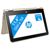 HP Pavilion x360 11-u004nd