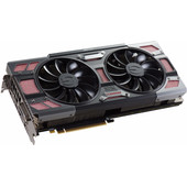 EVGA GeForce GTX 1080 Classified ACX 3.0