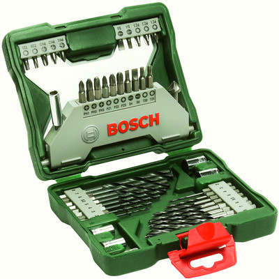 Image of Bosch X-Line 43-delige Accessoire Set