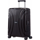 American Tourister Lock 'N' Roll Spinner 55 cm Jet Black