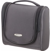 Samsonite X'Blade 3.0 Toilet Kit Grey/Black
