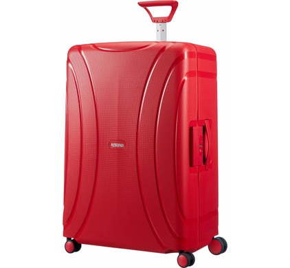 Valise rigide American Tourister Lock'n'Roll 75 cm Formula Red rouge 1v4sZAydN