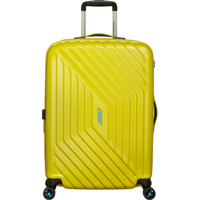 Image of American Tourister Air Force 1 Spinner TSA 66 cm Sunny Yellow