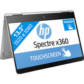 HP Spectre 13-w010nd x360