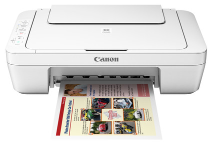 Canon PIXMA MG3051 Wit