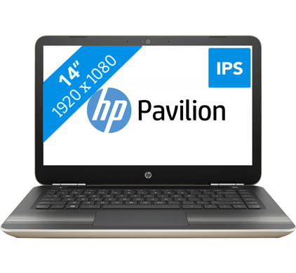 HP Pavilion 14-al011nd