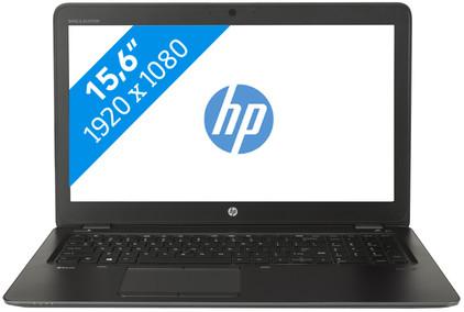HP ZBook 15u G3 T7W11ET
