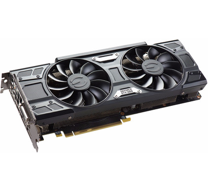 EVGA GeForce GTX 1060 ACX 3.0