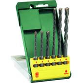 Bosch Set SDS-plus S2 Betonboren 6-delig