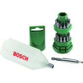 Bosch Big-Bit 25-delige Bitset