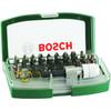 Bosch 32-delige Schroefbitset met kleurcodering
