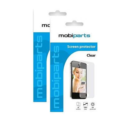 Mobiparts Screenprotector Huawei Y6 II Compact Duo Pack