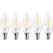 XQ LITE XQ1462 LED-Lamp E14 4W (5x)