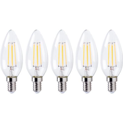 XQLITE XQ1462 LED-Lamp E14 4W (5x)