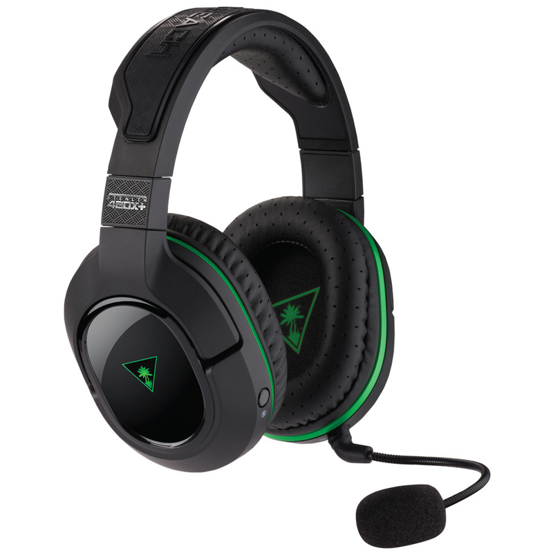 Turtle Beach Ear Force STEALTH 420XPlus Wireless Premium Gaming Headset