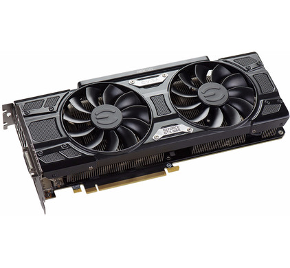 EVGA GeForce GTX 1060 3GB SSC ACX 3.0