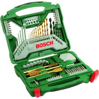 Image of Bosch 70-delig X-line set