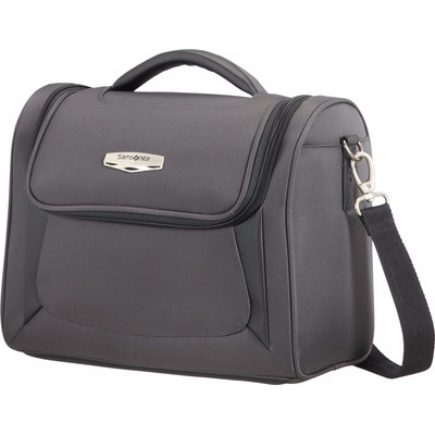 Image of Samsonite X'Blade 3.0 Beauty Case Grey/Black