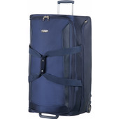 Samsonite X'Blade 3.0 Duffle With Handle 82 cm Blue