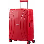 American Tourister Lock 'N' Roll Spinner 55 cm Formula Red