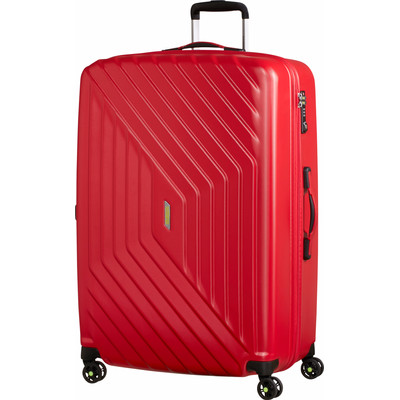 Image of American Tourister Air Force 1 Spinner TSA 81 cm Flame Red