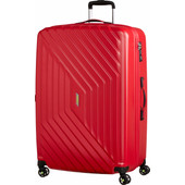 American Tourister Air Force 1 Spinner TSA 81 cm Flame Red