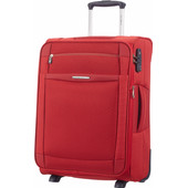 Samsonite Dynamo Expandable Upright 55 cm Red