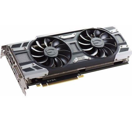 EVGA GeForce GTX 1080 SC ACX 3.0