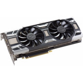 EVGA GeForce GTX 1070 SC ACX 3.0
