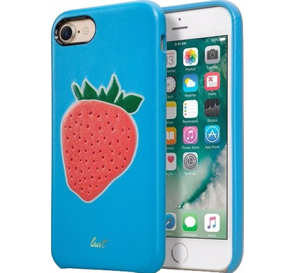 Laut Kitch Apple iPhone 7 Blauw