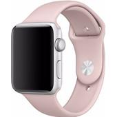 Apple Watch 38mm Polsband Sport Rozenkwarts