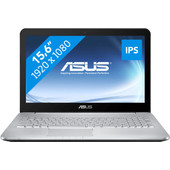 Asus N552VX-FY367T-BE Azerty