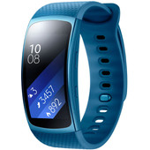 Samsung Gear Fit2 Blue - L