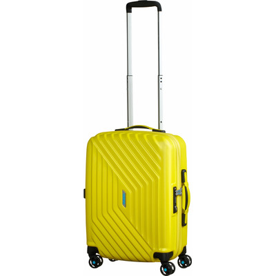 Image of American Tourister Air Force 1 Spinner TSA 55 cm Sunny Yellow